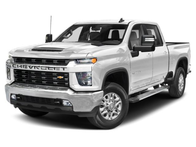 2022 Chevrolet Silverado 2500HD High Country for sale in Michigan City, IN