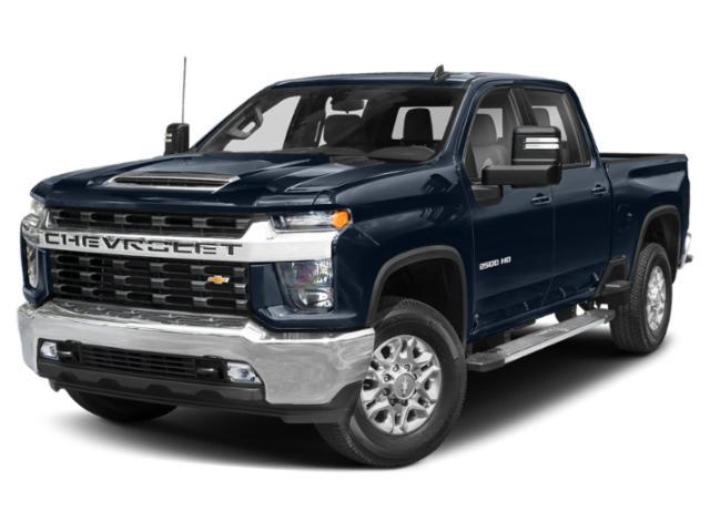 2022 Chevrolet Silverado 2500HD LT for sale in Bowie, MD