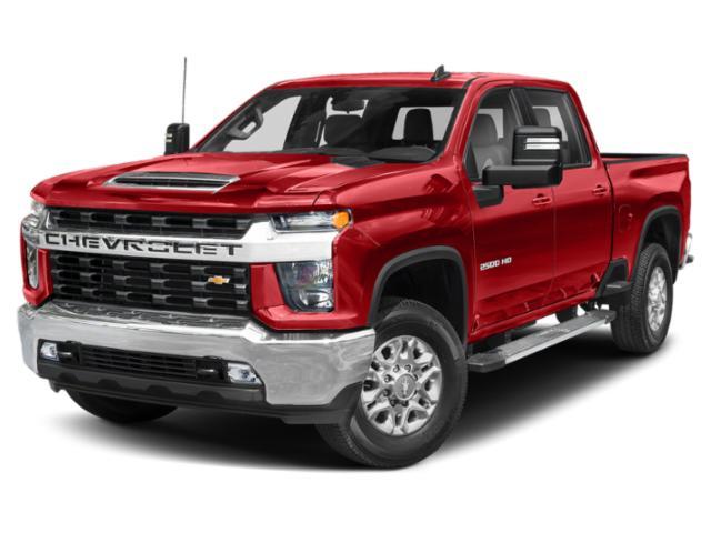 2022 Chevrolet Silverado 2500HD High Country for sale in Sandwich, IL