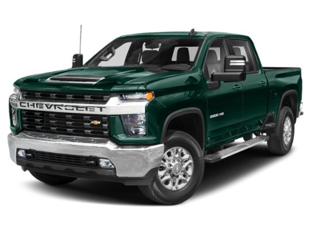2022 Chevrolet Silverado 2500HD LTZ for sale in Decatur, AL