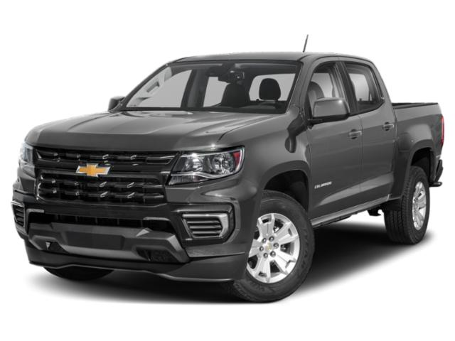 2022 Chevrolet Colorado 4WD Work Truck for sale in Lansing, IL