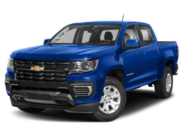2022 Chevrolet Colorado 2WD LT for sale in Clearwater, FL