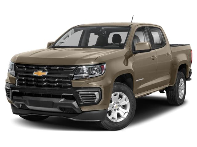 2022 Chevrolet Colorado 4WD ZR2 for sale in Chantilly, VA
