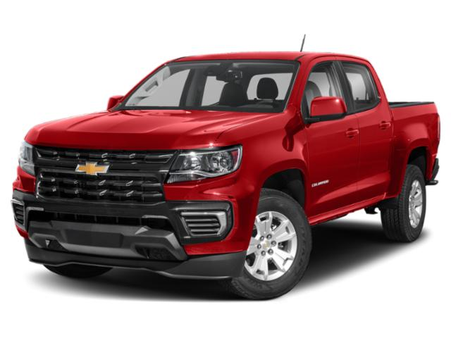 2022 Chevrolet Colorado 4WD Z71 for sale in Bourbonnais, IL