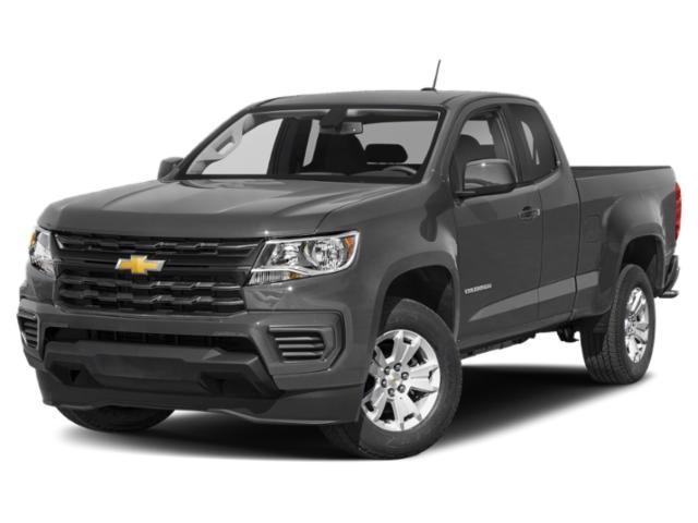 2022 Chevrolet Colorado 4WD LT for sale in Farmington, NM