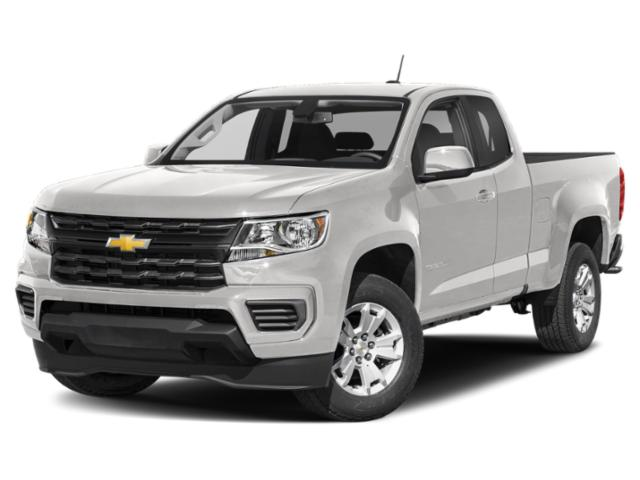2022 Chevrolet Colorado 4WD LT for sale in Rosell, IL