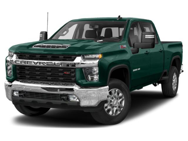 2022 Chevrolet Silverado 3500HD LTZ for sale in Sumner, WA