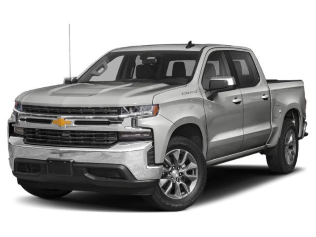 2022 Chevrolet Silverado 1500 LTD RST for sale in Atmore, AL