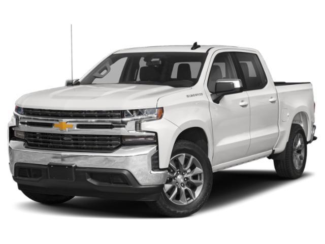 2022 Chevrolet Silverado 1500 LTD LT for sale in San Antonio, TX