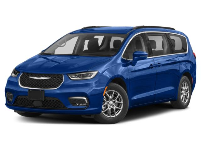 2022 Chrysler Pacifica Pinnacle for sale in Vienna, VA