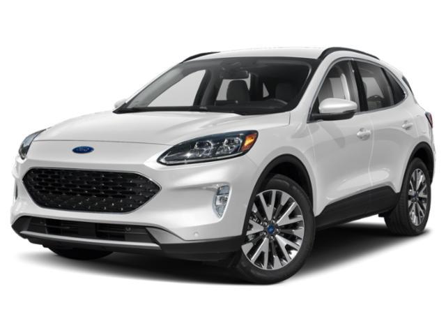 2022 Ford Escape Titanium for sale in Plano, IL
