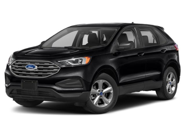 2022 Ford Edge SE for sale in Midwest City, OK