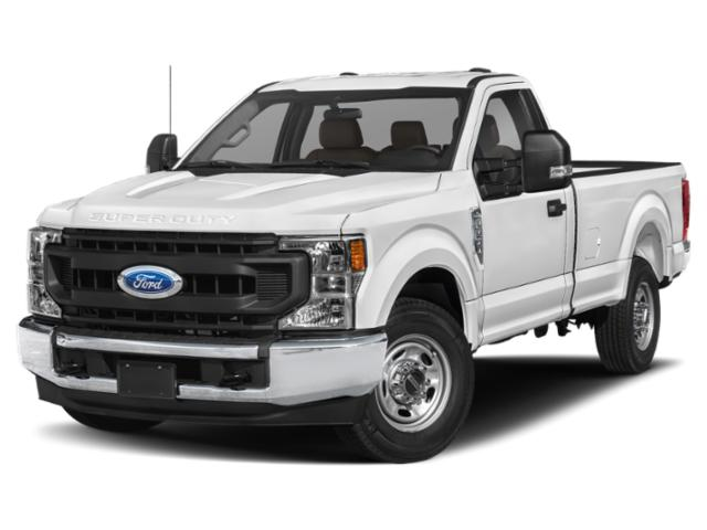 2022 Ford F-250 XL for sale in Bartow, FL