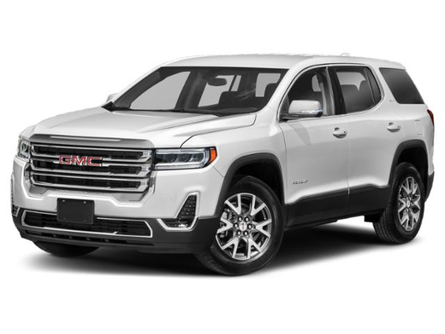 2022 GMC Acadia AT4 for sale in Carlsbad, CA