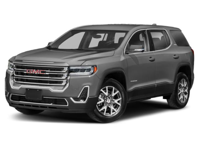 2022 GMC Acadia SLT for sale in Collinsville, IL