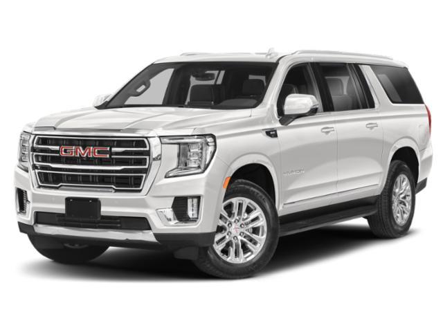2022 GMC Yukon XL SLT for sale in Leesburg, VA