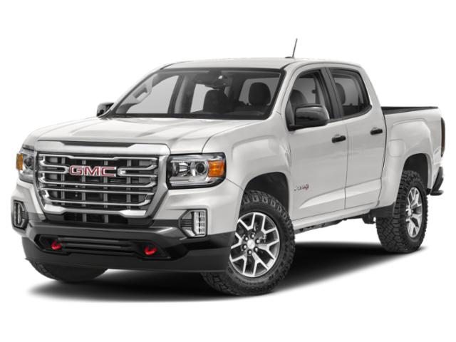 2022 GMC Canyon 4WD AT4 w/Leather for sale in Tinley Park, IL