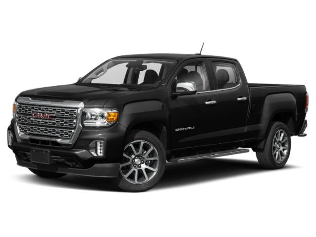 2022 GMC Canyon 4WD Denali for sale in Columbus, OH