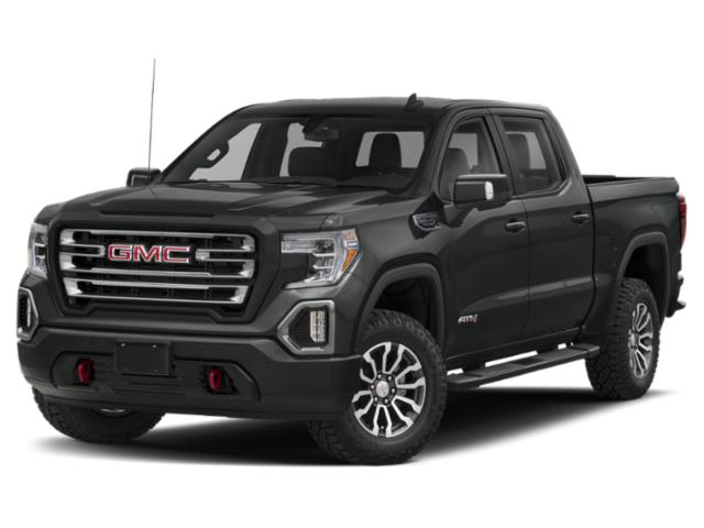 2022 GMC Sierra 1500 Limited AT4 for sale in Seguin, TX
