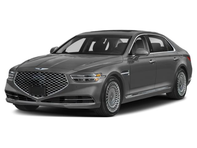 2022 Genesis G90 5.0L Ultimate for sale in Stamford, CT