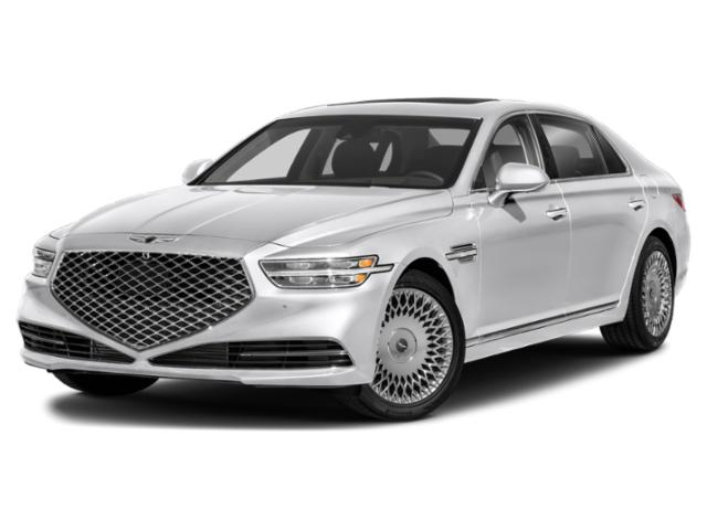 2022 Genesis G90 3.3T Premium for sale in Highland Park, IL