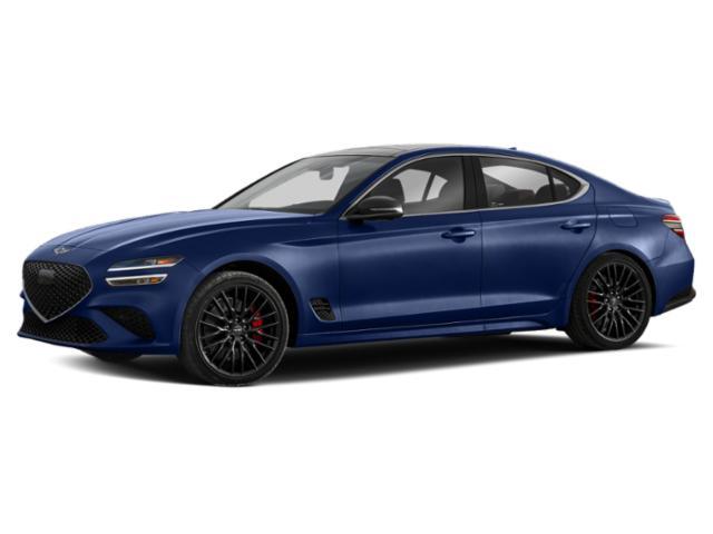 2022 Genesis G70 3.3T for sale in Miami, FL