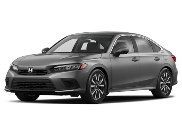 2022 Honda Civic Sedan EX for sale in Hagerstown, MD