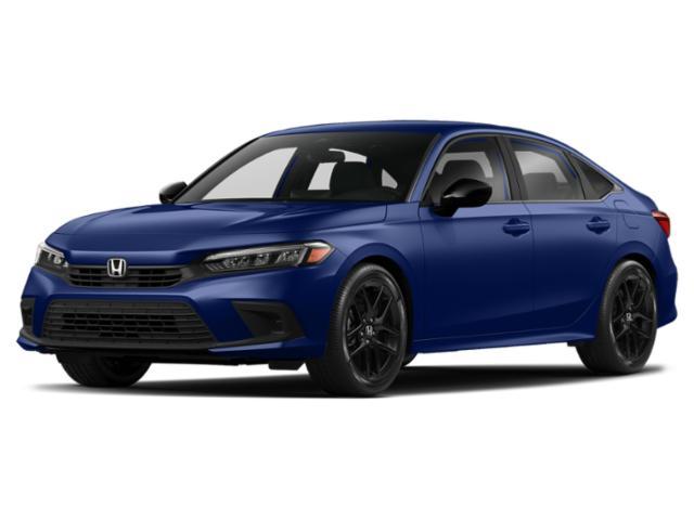2022 Honda Civic Sedan Sport for sale in Coral Springs, FL