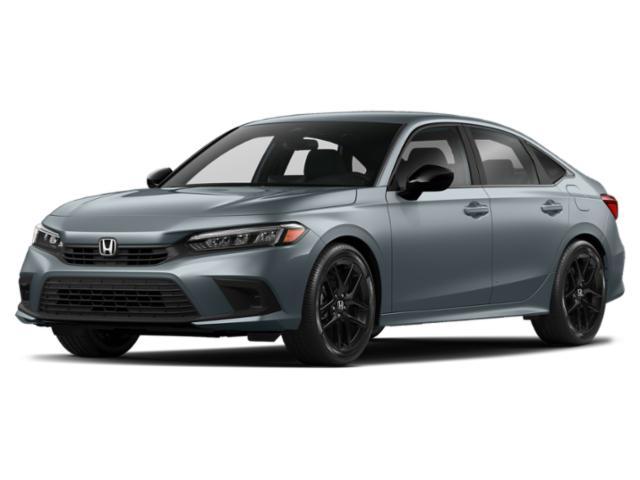 2022 Honda Civic Sedan Sport for sale in Orland Park, IL