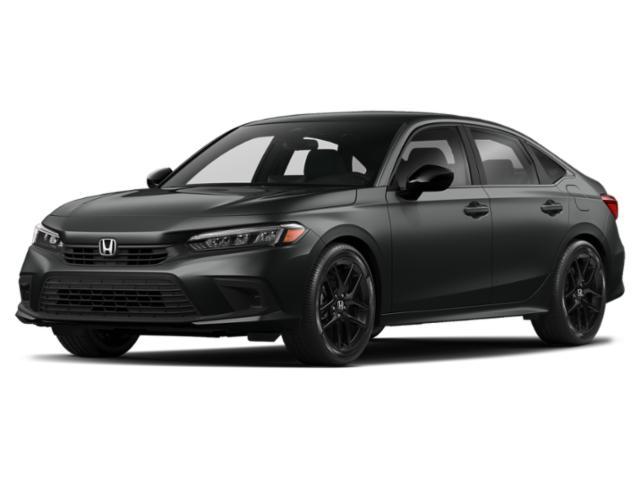 2022 Honda Civic Sedan Sport for sale in Conroe, TX