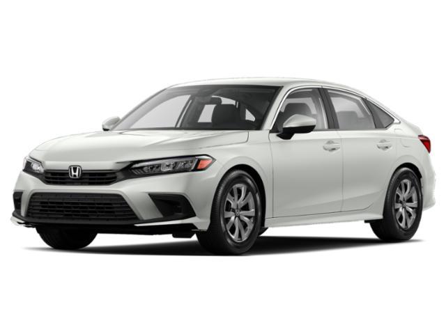 2022 Honda Civic Sedan LX for sale in Coral Springs, FL