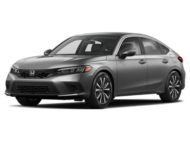 2022 Honda Civic Hatchback EX-L for sale in Coral Springs, FL