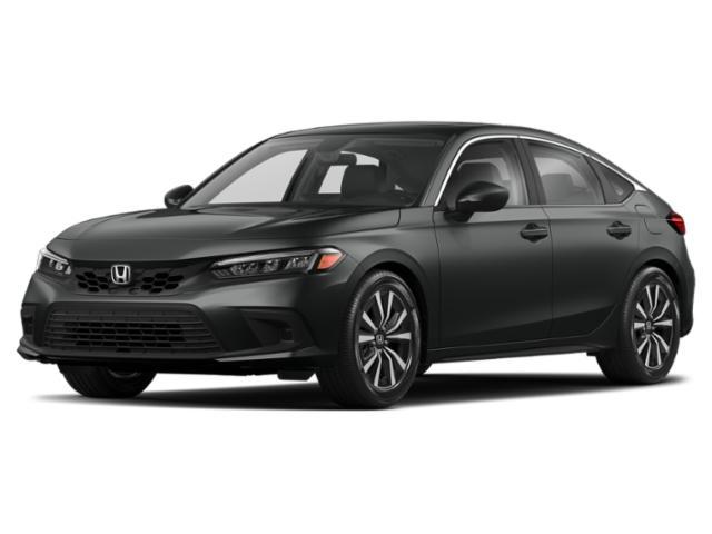 2022 Honda Civic Hatchback EX-L for sale in Greenwich, CT