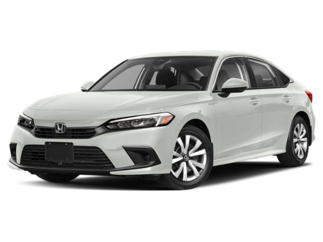 2022 Honda Civic Hatchback LX for sale in Lake Jackson, TX