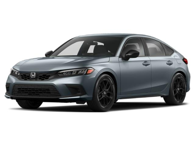 2022 Honda Civic Hatchback Sport for sale in Shelby, NC