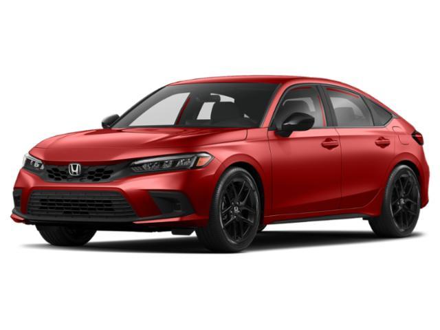 2022 Honda Civic Hatchback Sport for sale in San Antonio, TX