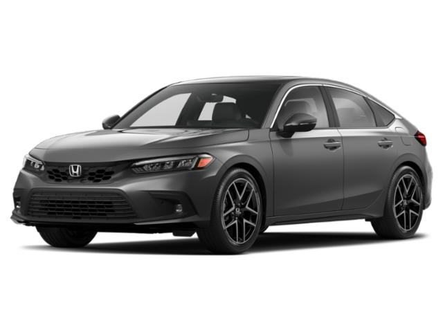 2022 Honda Civic Hatchback Sport Touring for sale in Winchester, VA