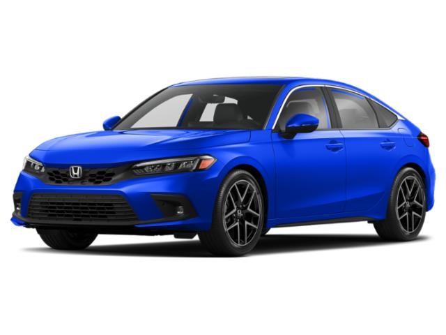 2022 Honda Civic Hatchback Sport Touring for sale in Laurel, MD