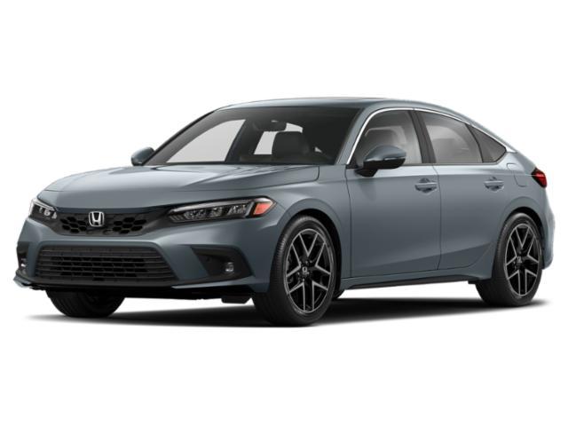 2022 Honda Civic Hatchback Sport Touring for sale in Bourbonnais, IL