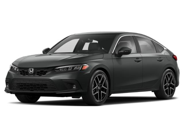 2022 Honda Civic Hatchback Sport Touring for sale in Kingston, NY