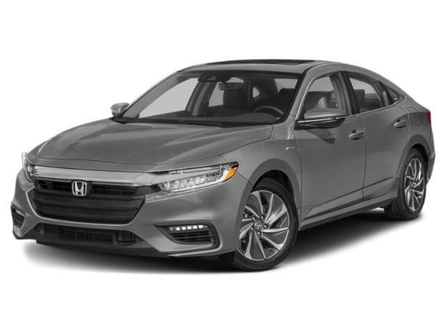 2022 Honda Insight Touring for sale in Joliet, IL
