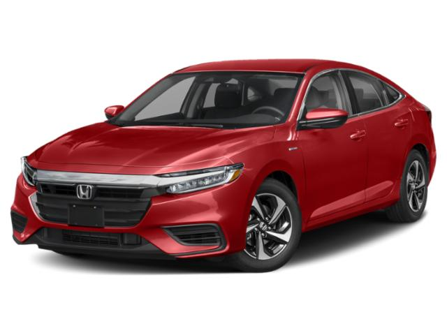 2022 Honda Insight EX for sale in Michigan City, IN