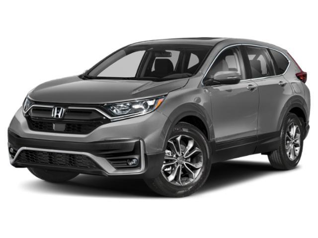 2022 Honda CR-V EX for sale in Orlando, FL