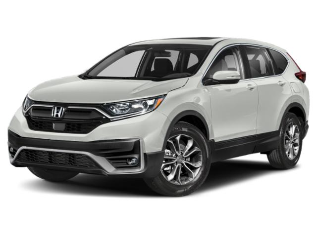2022 Honda CR-V EX for sale in Conroe, TX