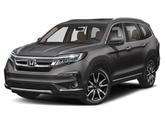 2022 Honda Pilot Touring 7-Passenger for sale in Delray Beach, FL