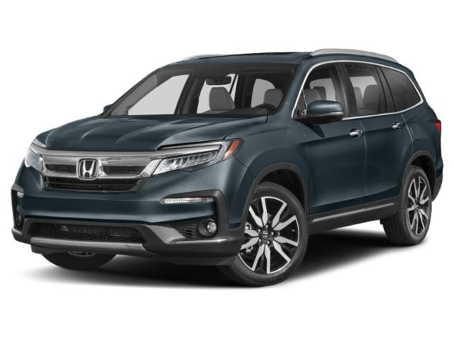 2022 Honda Pilot Touring 8-Passenger for sale in Coral Springs, FL