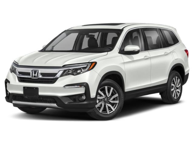 2022 Honda Pilot EX-L for sale in Nashua, NH