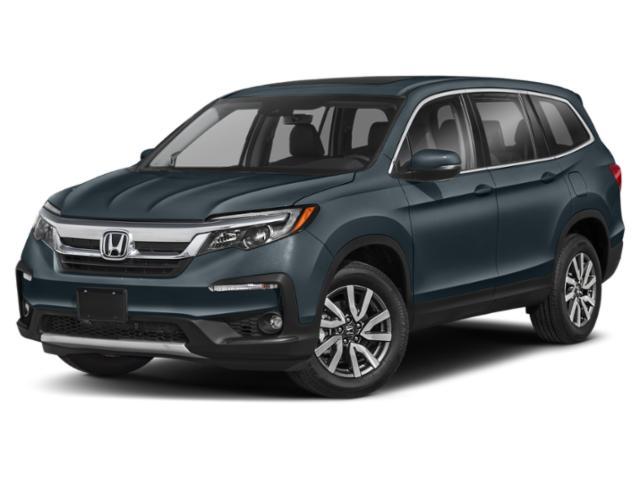 2022 Honda Pilot EX-L for sale in Bay Shore, NY