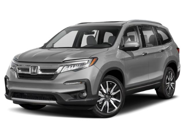2022 Honda Pilot Touring 8-Passenger for sale in Matteson, IL