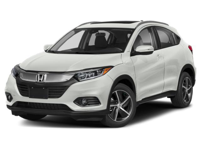 2022 Honda HR-V EX for sale in Coral Springs, FL